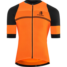Etxeondo Beira SS Jersey Men orange